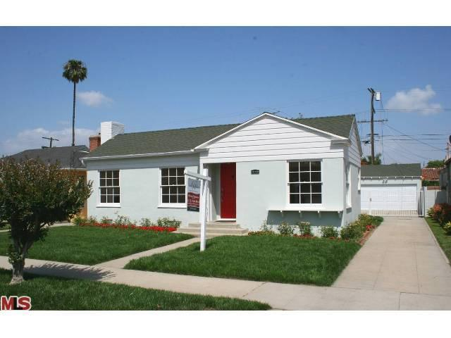 3820 Welland Ave, Los Angeles, CA 90008