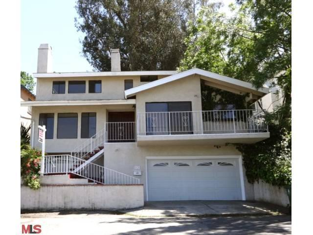 4130 Scandia Way, Los Angeles, CA 90065