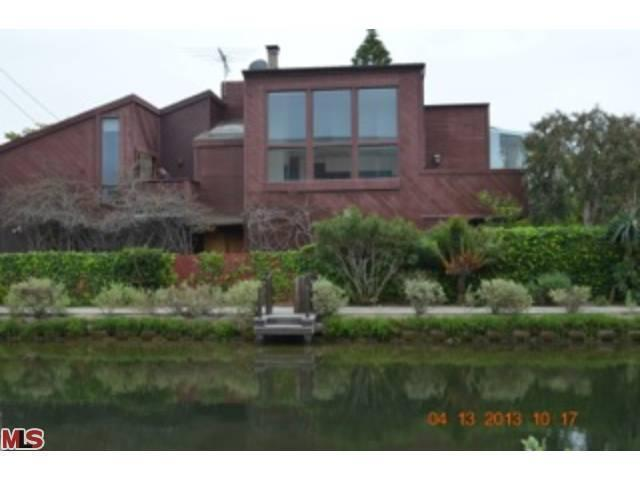 Rental Homes for Rent, ListingId:23189738, location: 2502 GRAND CANAL Venice 90291