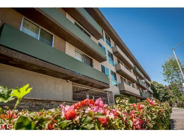 525 Sycamore Ave # 302, Los Angeles, CA 90036