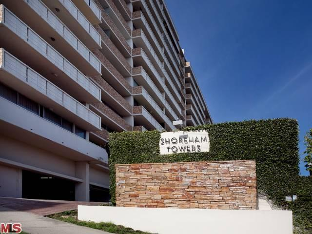 8787 Shoreham Dr # 309, West Hollywood, CA 90069