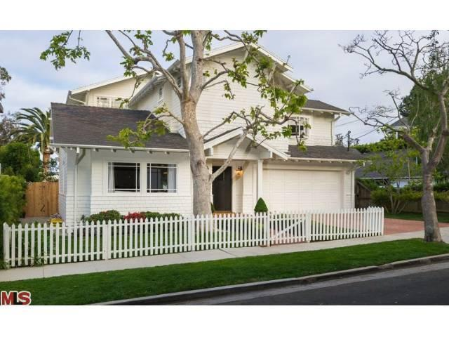 Single Family Home for Sale, ListingId:23207198, location: 618 ERSKINE Drive Pacific Palisades 90272