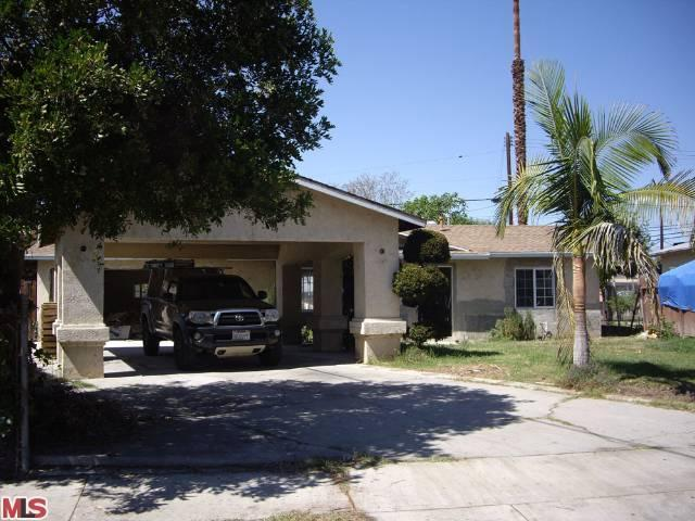 Rental Homes for Rent, ListingId:23207192, location: 16801 WING Lane La Puente 91744