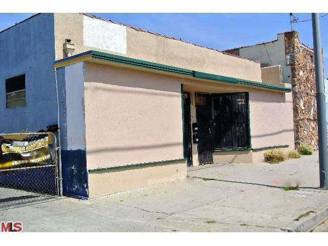 4551 Valley Blvd, Los Angeles, CA 90032