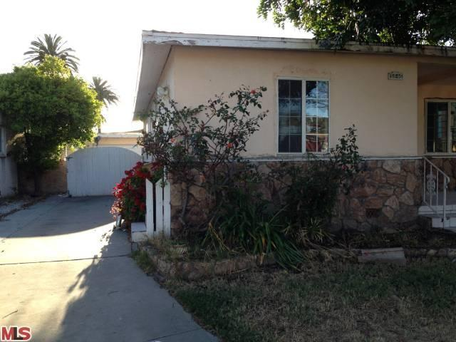 Rental Homes for Rent, ListingId:23207193, location: 5845 ROSE Avenue Long Beach 90805