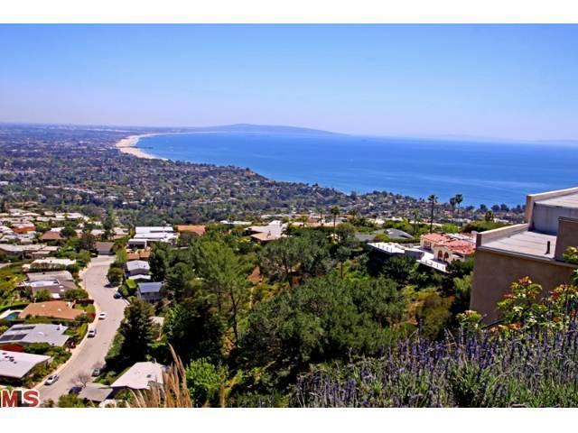 Single Family Home for Sale, ListingId:23225748, location: 1422 LACHMAN Lane Pacific Palisades 90272