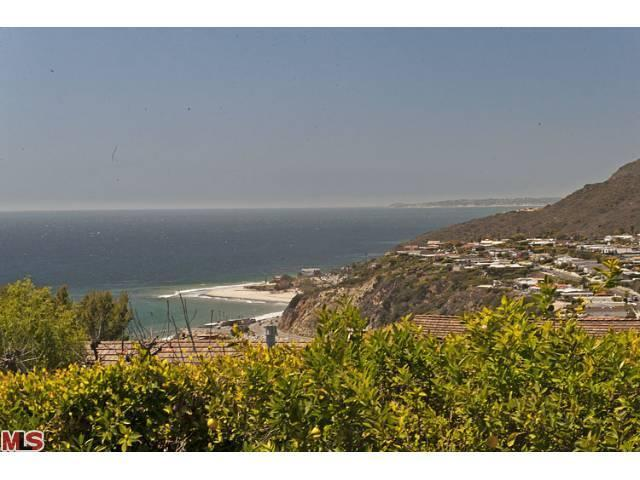 Single Family Home for Sale, ListingId:23225770, location: 269 BELLINO Drive Pacific Palisades 90272