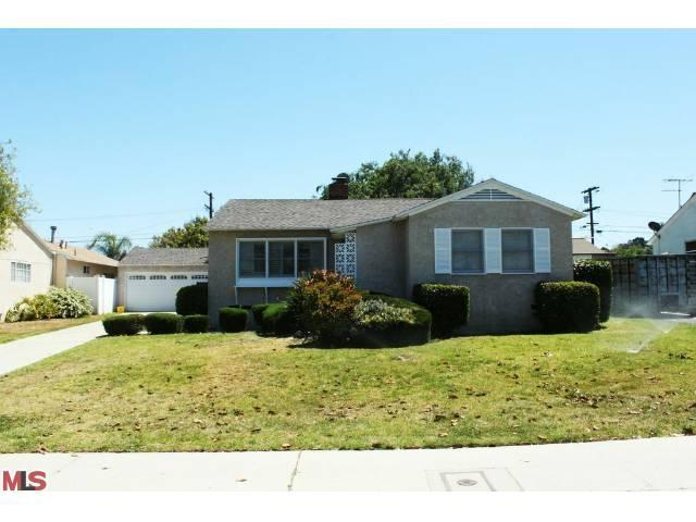 3866 Alsace Ave, Los Angeles, CA 90008
