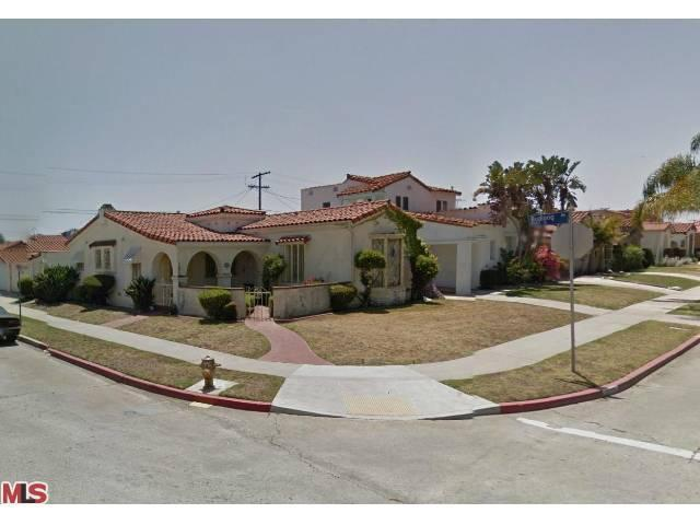 Rental Homes for Rent, ListingId:23242185, location: 1200 81ST Place Los Angeles 90044