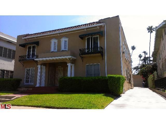 Rental Homes for Rent, ListingId:23251297, location: 1206 3RD Avenue Los Angeles 90019