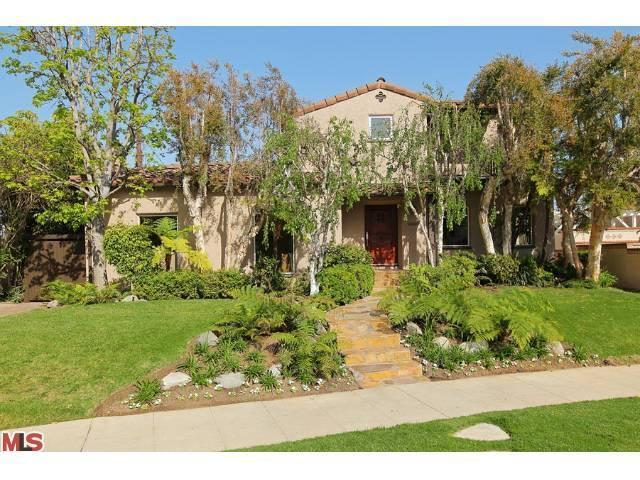 9007 Larke Ellen Cir, Los Angeles, CA 90035