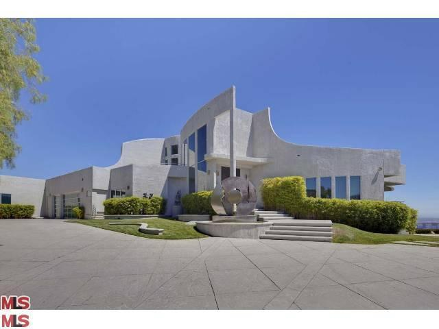 1 Electra Ct, Los Angeles, CA 90046