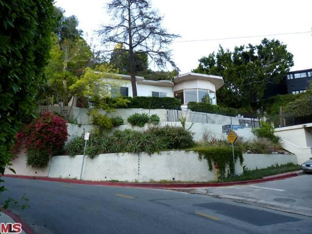 1636 S Crescent Heights Blvd, Los Angeles, CA 90035