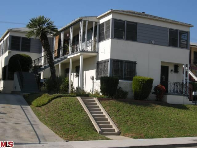 Rental Homes for Rent, ListingId:23290009, location: 821 ALEXANDRIA Avenue Los Angeles 90029