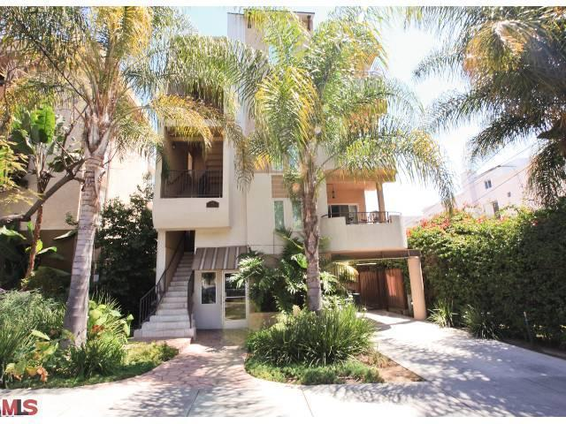 924 Palm Ave # Ph, West Hollywood, CA 90069