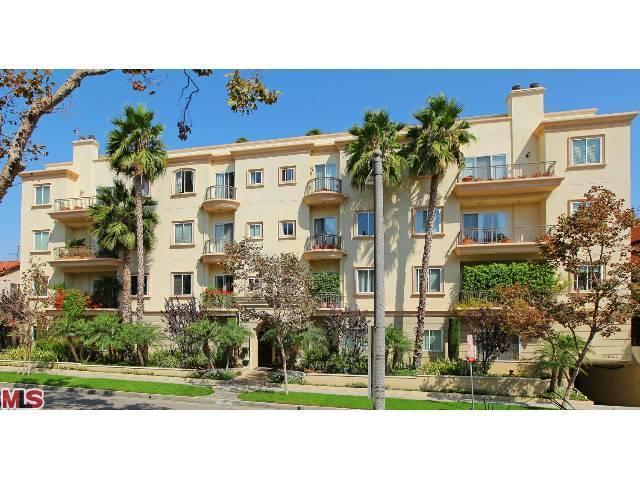 132 MAPLE Drive # 104, Beverly Hills, CA 90212
