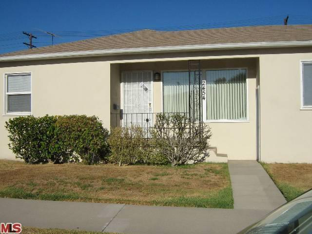 Rental Homes for Rent, ListingId:23321348, location: 2454 BRIGHTON Street Burbank 91504