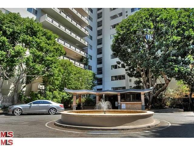 Rental Homes for Rent, ListingId:23338141, location: 1155 LA CIENEGA West Hollywood 90069