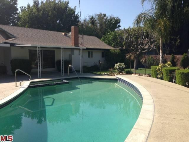 Rental Homes for Rent, ListingId:23352781, location: 8350 PONCE Avenue Canoga Park 91304