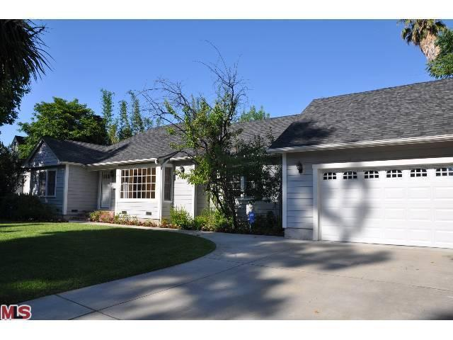 4755 Burnet Ave, Sherman Oaks, CA 91403