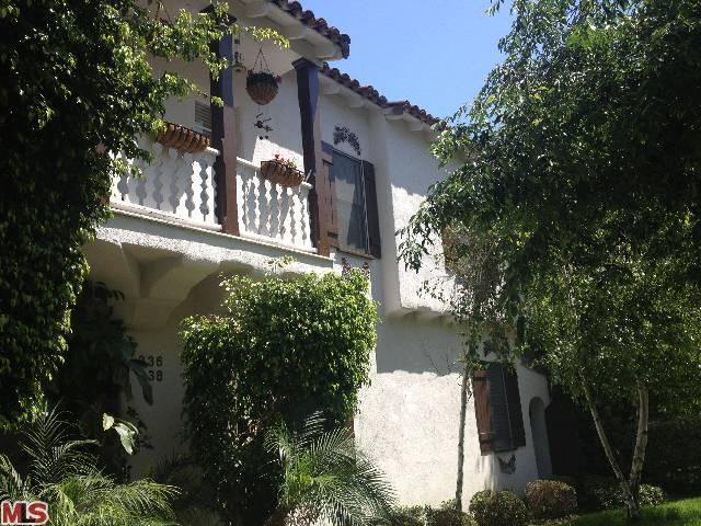 336 S Reeves Dr, Beverly Hills, CA 90212