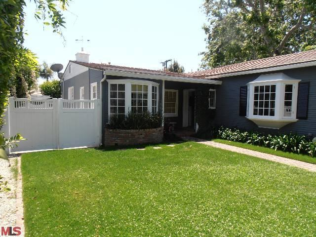 Rental Homes for Rent, ListingId:23399099, location: 11350 ISLETA Street Los Angeles 90049