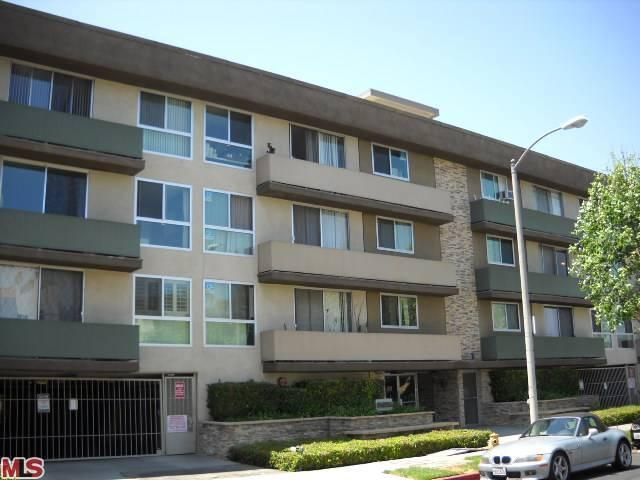 525 Sycamore Ave # 226, Los Angeles, CA 90036