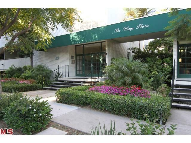Rental Homes for Rent, ListingId:23406922, location: 850 KINGS Road West Hollywood 90069
