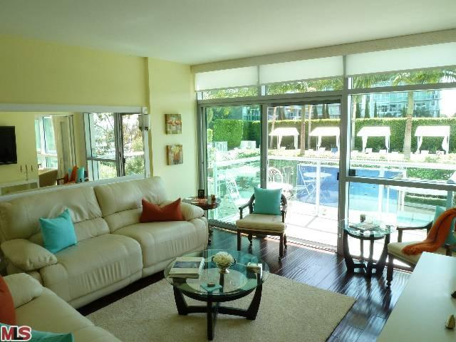 Rental Homes for Rent, ListingId:23406963, location: 13700 MARINA POINTE Drive Marina del Rey 90292