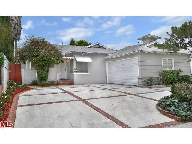 Rental Homes for Rent, ListingId:23420618, location: 6946 NAGLE Avenue North Hollywood 91605