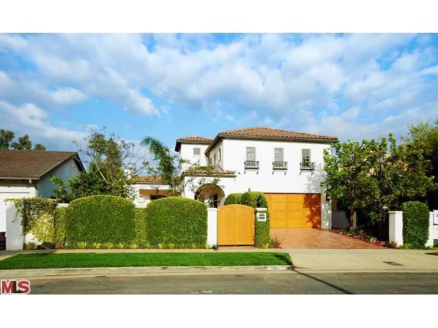Single Family Home for Sale, ListingId:23426396, location: 740 EL MEDIO Pacific Palisades 90272