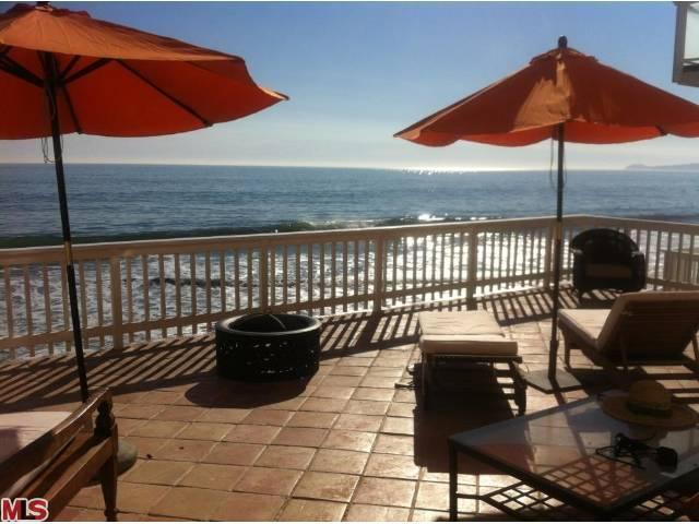 Rental Homes for Rent, ListingId:23426421, location: 25322 MALIBU Road Malibu 90265