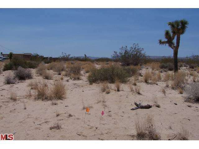 0 ROCKY ACRES Road, Landers, CA 92285