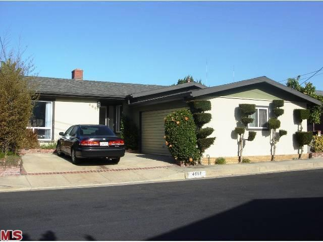 Rental Homes for Rent, ListingId:23448148, location: 4661 MARWOOD Drive Los Angeles 90065