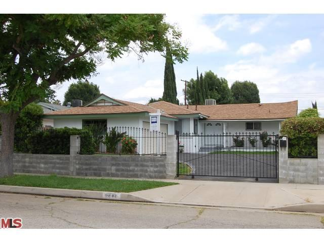 Rental Homes for Rent, ListingId:23453615, location: 7440 ASMAN Avenue West Hills 91307