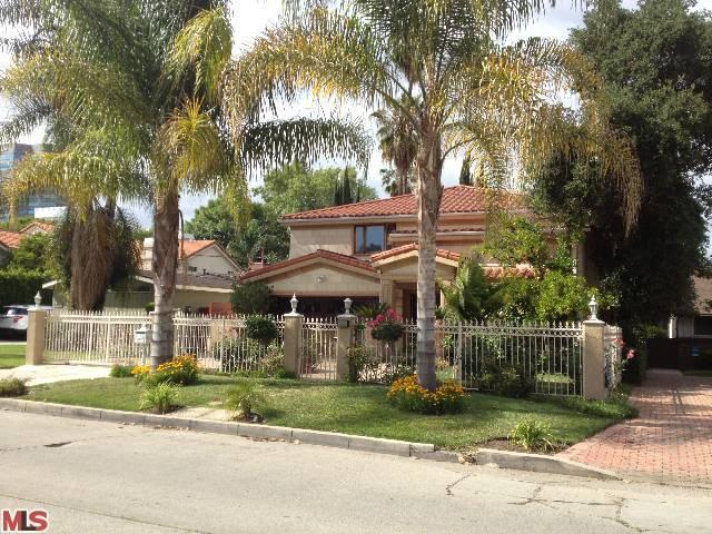 15123 Greenleaf St, Sherman Oaks, CA 91403
