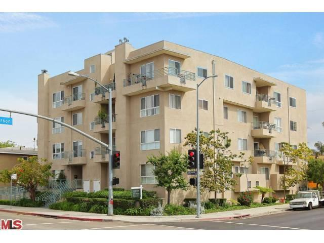 5764 San Vicente Blvd # 402, Los Angeles, CA 90019