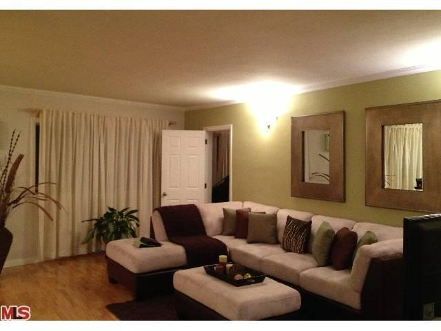 Rental Homes for Rent, ListingId:23453587, location: 5950 BUCKINGHAM Parkway Culver City 90230