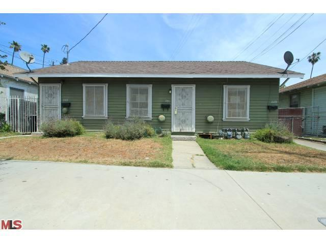 229 AVENUE 59, Los Angeles (City), CA 90042