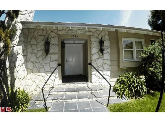Rental Homes for Rent, ListingId:23470882, location: 3926 CARNAVON Way Los Angeles 90027