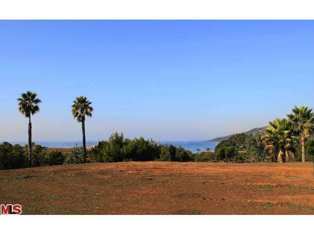 Land for Sale, ListingId:23489665, location: 30524 MORNING VIEW Drive Malibu 90265
