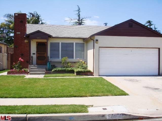 5205 Dawes Ave, Culver City, CA 90230