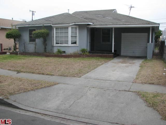 13236 Mckinley Ave, Los Angeles, CA 90059