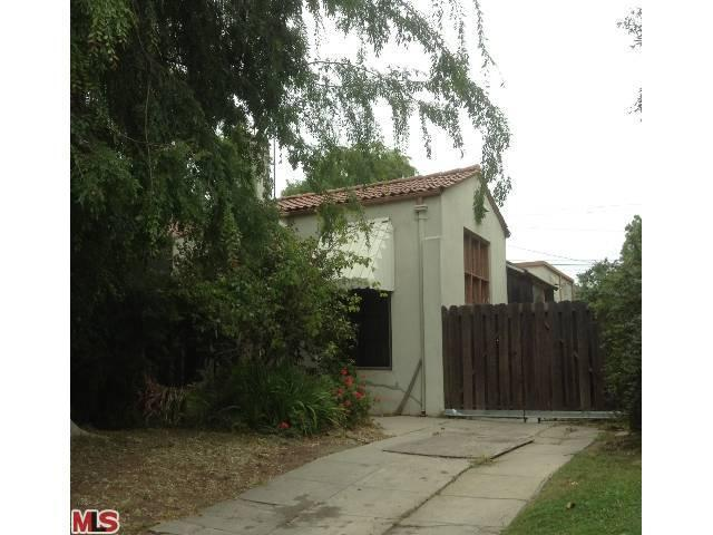 438 N Arden Blvd, Los Angeles, CA 90004