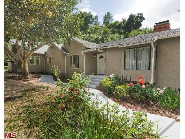 3901 Van Noord Ave, Studio City, CA 91604