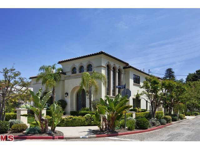 Rental Homes for Rent, ListingId:23505723, location: 400 BOWLING GREEN Way Los Angeles 90049