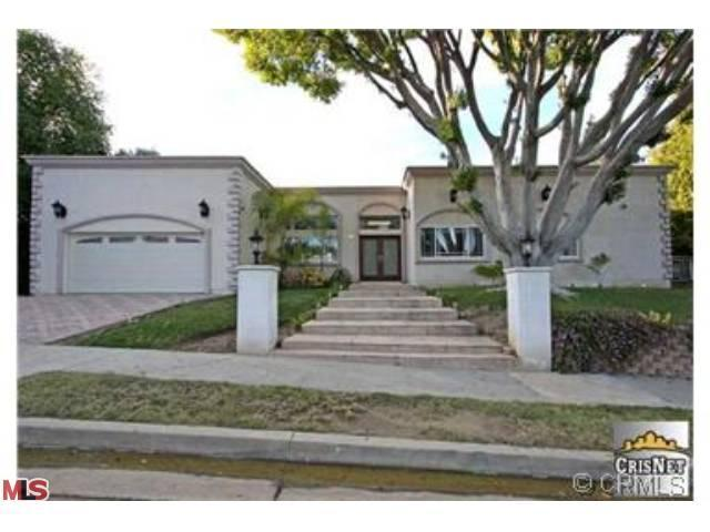 Rental Homes for Rent, ListingId:23518875, location: 4409 NOGALES Drive Tarzana 91356
