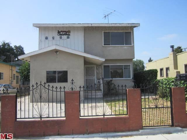 4328 Verona St, Los Angeles, CA 90023