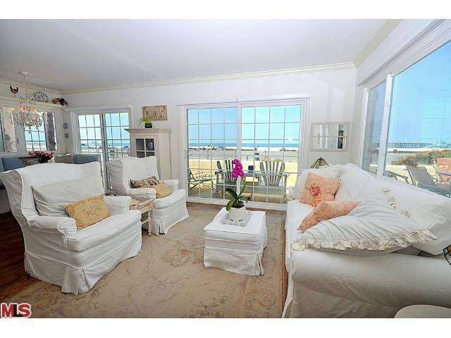 Rental Homes for Rent, ListingId:23524538, location: 3301 OCEAN FRONT Walk Marina del Rey 90292