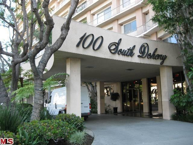100 DOHENY Drive # 213, Los Angeles (City), CA 90048